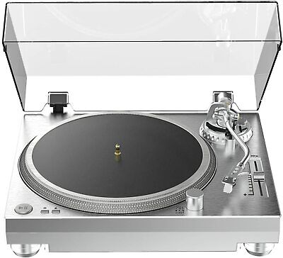 £189.99 • Buy High Fidelity Belt Drive Turntable, Vinyl Record Player With