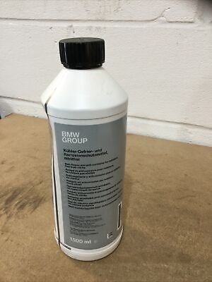 £9.99 • Buy BMW Motorcycle Coolant Anti Freeze 1.5 Litre NEW