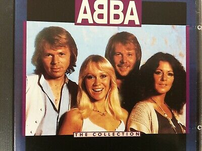 £10.93 • Buy ABBA - The Collection CD 1987 Castle France
