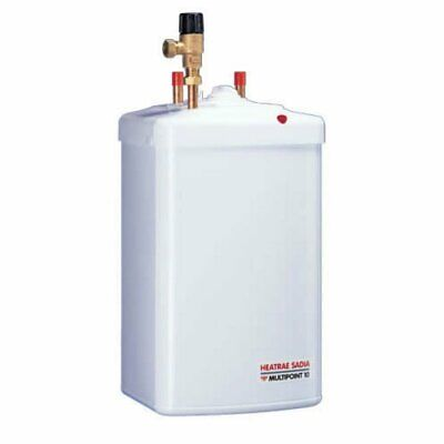 £544.95 • Buy Heatrae Sadia Multipoint 15 Litre 3kW Unvented Water Heater