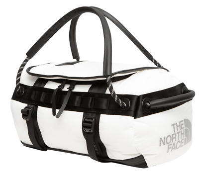£60 • Buy The North Face BLACK SERIES Base Camp Duffel / BNWT / White / 31L