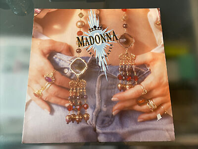 £13 • Buy Madonna - Like A Prayer - Vinyl LP - 1989 Sire Records - OFFERS - See Details