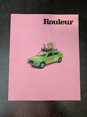 £14.99 • Buy Rouleur Issue 46 Very Good Condition Cycling Magazine
