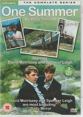 £7.95 • Buy One Summer, The Complete Series - 2 DVD Set, 1983 Channel 4 Drama, Region 2