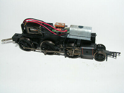 £44.99 • Buy Bachmann Dcc Ready Hughes Crab Loco Chassis Vgc Asl