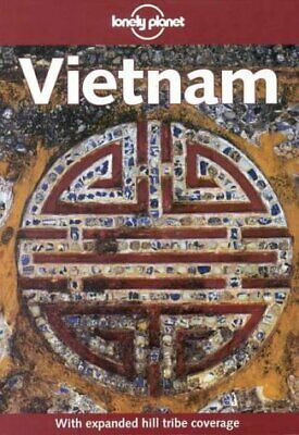 £4.61 • Buy Vietnam (Lonely Planet Travel Guides)