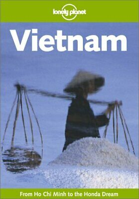 £4.61 • Buy Vietnam (Lonely Planet Country Guides)