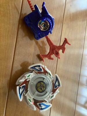£100.52 • Buy Beyblade Dragoon Gt With Launcher