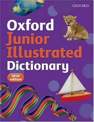 £4.19 • Buy Oxford Junior Illustrated Dictionary