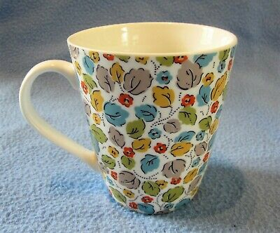 £7.50 • Buy Cath Kidston Large Floral Stanley Mug Excellent Condition