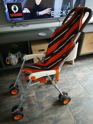 £100 • Buy Cindico Vintage Pushchair  (from 6 Months) Push Chair