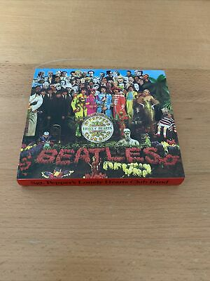 £1 • Buy The Beatles - Sgt. Pepper's Lonely Hearts Club Band Special Edition CD