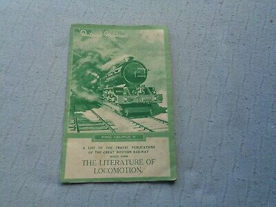 £18 • Buy Chad Valley Wooden Jigsaw Puzzle Related Booklet. 1930. GWR Related