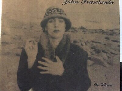 £5.34 • Buy JOHN FRUSCIANTE - Niadra Lades / Usually Just A T-Shirt CD American Exc Cond!