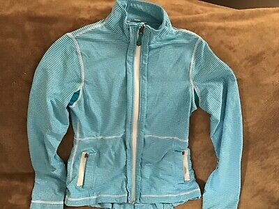 $ CDN18.70 • Buy Lululemon Stretchy Jacket Size 6 Great Condition