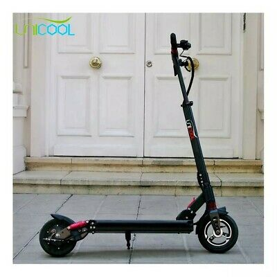 £525 • Buy T8 (Zero 8). 36v 350w, 32mph, 10.4Ah Electric Scooter, Not Kugoo, Ninebot, M365