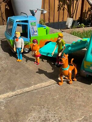 £9.99 • Buy Scooby Doo Toy Collection Bundle