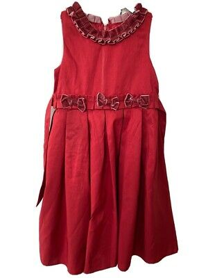 £4.99 • Buy TK Max Girls Party Dress Age 8