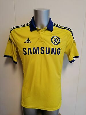 £36.95 • Buy Vintage Chelsea 2014 2015 Away Shirt Adidas Football Top Jersey Size M
