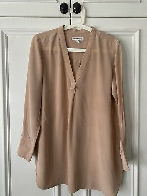 AU24.50 • Buy Country Road Size Medium Womens Blouse Silk