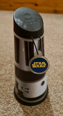 £3.50 • Buy Star Wars Tilt Torch And Night Light By Go Glow