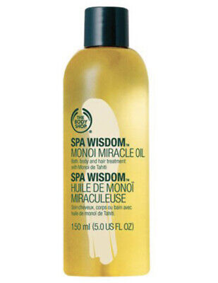£8.99 • Buy  Body Shop Spa Wisdom Delicately Blooming Bathing 150ml Discontinued Brand New