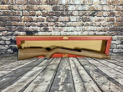 $265 • Buy SEARS M-1 Carbine Replacement Stock IN BOX #132