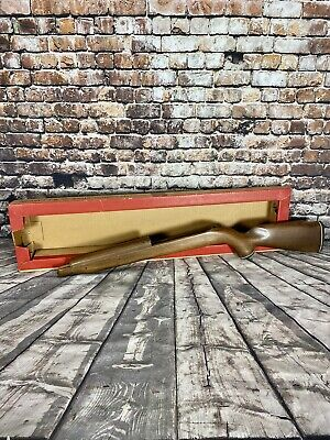$265 • Buy SEARS M-1 Carbine Replacement Stock IN BOX #457