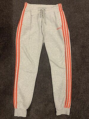 AU22.50 • Buy ADIDAS Womens Sweat Pants Size Small Pre Loved