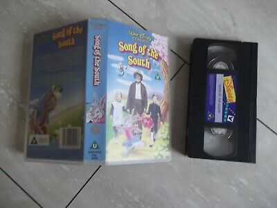 £99.99 • Buy Song Of The South. Walt Disney Classic. Vhs