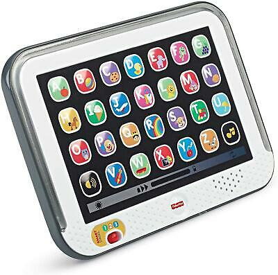 £25.20 • Buy Fisher-Price Smart Stages Tablet Laugh And Learn Educational Toy  For Kids