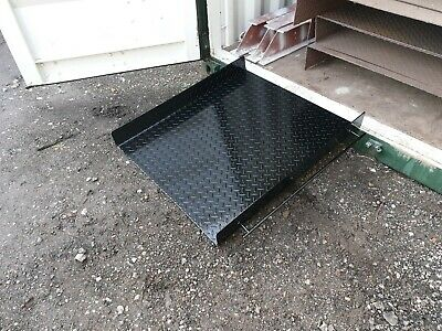 £150 • Buy Shipping Container Loading Ramp