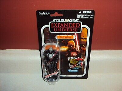 £72.75 • Buy Star Wars Darth Malgus Vc96 3.75  Vintage Collection Expanded Universe 2011 Moc
