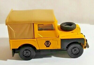 £4.50 • Buy Matchbox The Dinky Collection 1:43 Land Rover Aa Road Service - Dy9-b - Unboxed