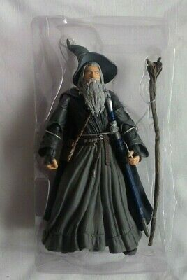 £19.99 • Buy GANDALF The Grey Lord Of The Rings Action Figure - By Toy Biz
