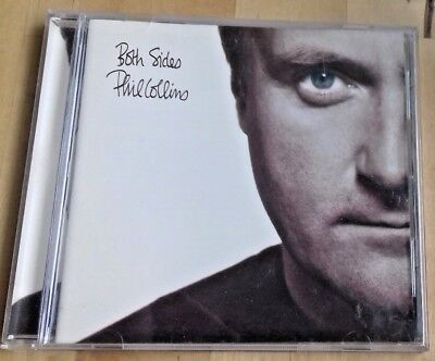 £0.75 • Buy Phil Collins - Both Sides (1993)