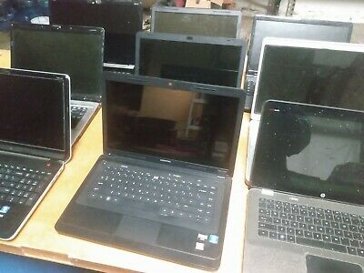 $ CDN60.90 • Buy Lot Of Laptop Computer Computers Parts As Is Hp Envy14