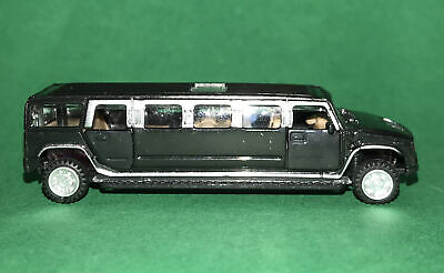 £7.16 • Buy HO Scale Hummer Stretch Limousine • 1/87 • Doors Open/Close • Assembled Vehicle