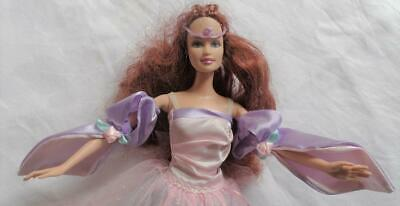 £12.99 • Buy Barbie Swan Lake Teresa The Fairy Queen With Wand
