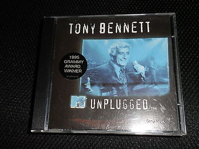 £4 • Buy  Tony Bennett: Unplugged  4771702   Cd In Top Condition