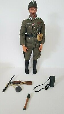 £15 • Buy Dragon 1/6th Scale Action Figures WW11 EASTERN FRONT 1943   STEINER