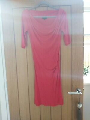 £16.90 • Buy Vivienne Westwood Anglomania Red Dress Size (S)