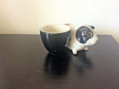 £4.99 • Buy Guinea Pig Egg Cup By Quail 2010