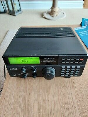 £30 • Buy Realistic DX-394 Shortwave Radio Communications Receiver . Boxed