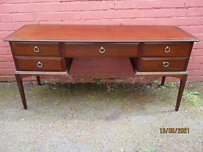 £9.99 • Buy Stag Minstrel Dressing Table, Another Very Sought After Piece... Model No S173