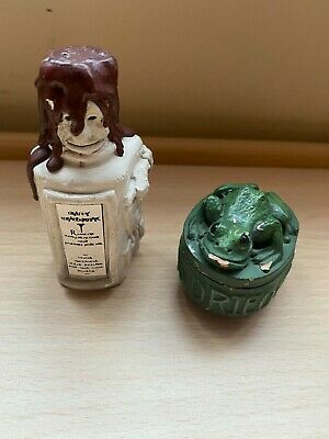 £10 • Buy Clarecraft Discworld DW63 Dried Frog Pill's Box (with The Apostrophe) & Bottle