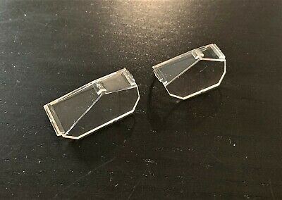 £4.50 • Buy Valkyrie Cockpit Canopy (Pair) Forgeworld Vulture Warhammer 40k Imperial Guard