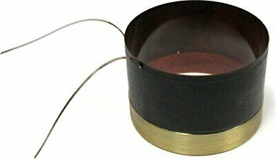 £42.48 • Buy P-Audio PA10MK18VC Voice Coil For PA10MK18 Woofer