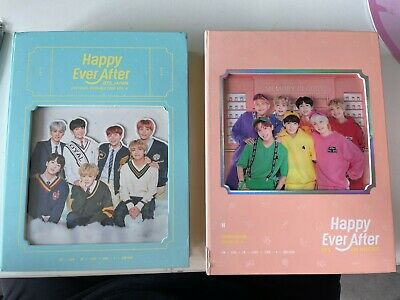 £36.20 • Buy BTS Bangtan Boys Happy Ever After 4th Muster + Japan Vol.4 DVD Package (Damaged)
