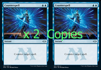 £1.35 • Buy MTG Modern Horizons 2 MH2 Uncommon X 2 Choose Your Pair Of Cards